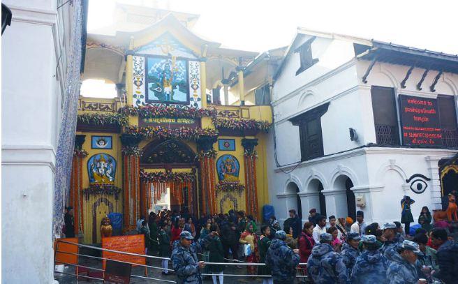 आज शिवरात्री – सबै स्थानका शिब मन्दिरमा भक्तजनको भिंड