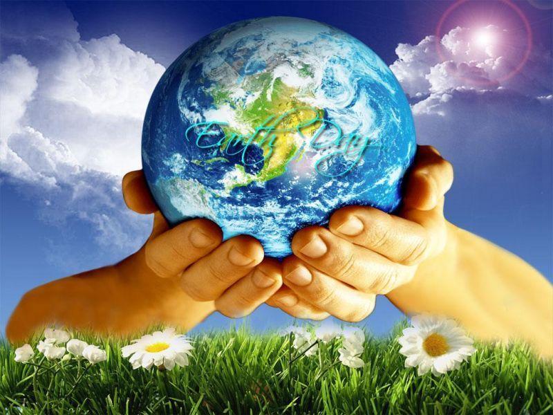 आज विश्व पृथ्वी दिवश – नेपालसहित विश्वभर विभिन्न कार्यक्रम गरि मनाईँदै