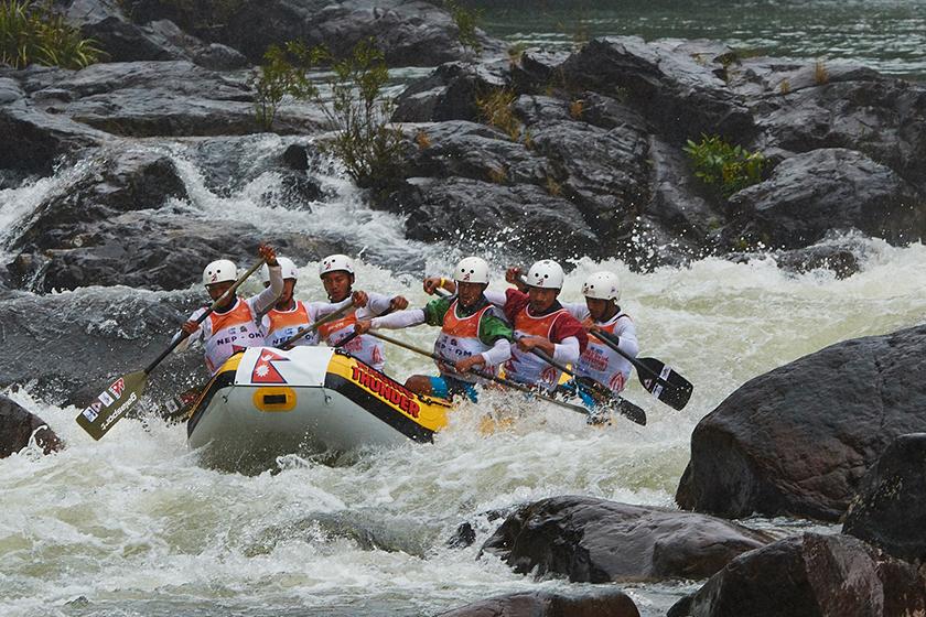 १८औं विश्वर्याफ्टिङ च्याम्पियनसिप , ब्राजिल बिजेता , नेपाल शीर्ष १० मा पर्न सफल