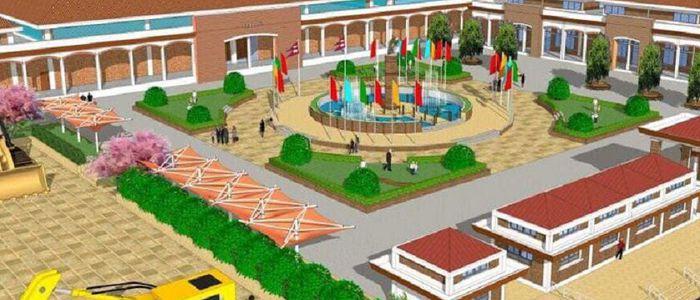 पर्यटकीय नगरी सौराहामा ५५ करोडको लगानीमा सभाहल निर्माण गरिने