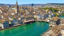 Top-Rated Tourist Attractions in Switzerland