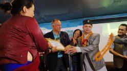 राईनासकोट सामुदायिक होमस्टे नेपालकै उत्कृष्ट गाउँ घोषित