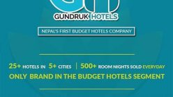 Gundruk Hotel , The First chain Hotel in Nepal