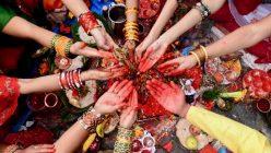 Rishi Panchami for forgiveness