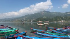 Amazing Pokhara
