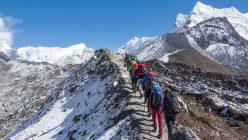 Best Time to Trek in Himalaya