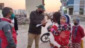 कोरोना राहत – कागेश्वरी मनोहरा नगरपालिकाद्वारा टोली गठन गरी विपन्न परिवारलाई राहत कार्ड वितरण