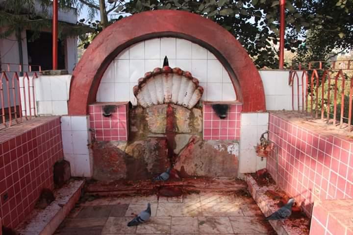 पुनर्नर्माणको बाटोमा कीर्तिपुरको जाल्पादेवी मन्दिर