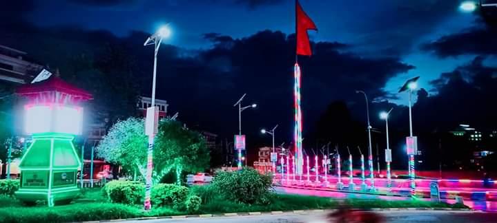 झिलिमिलि माइतीघर (तस्बिरमा)