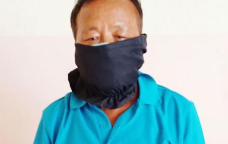 ९ वर्षीया बालिकालाई बलात्कार गरेको आरोपमा पूर्वभारतीय सैनिक पक्राउ