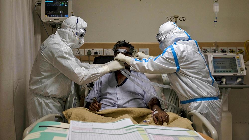 लक्षण नभएका संक्रमितलाई अब अस्पतालमा भर्ना नगरिने