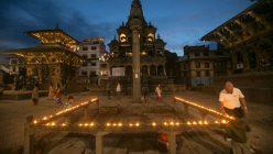 आज कृष्ण जन्माष्टमी -पाटनको कृष्ण मन्दिर बन्द