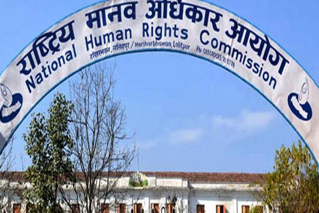 स्वास्थ्यकर्मीलाई दुर्व्यवहार नगर्न मानव अधिकार आयोगले गर्यो अपिल