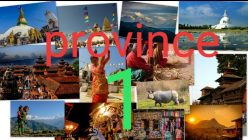 Tourism potentiality in province no 1 of Nepal.