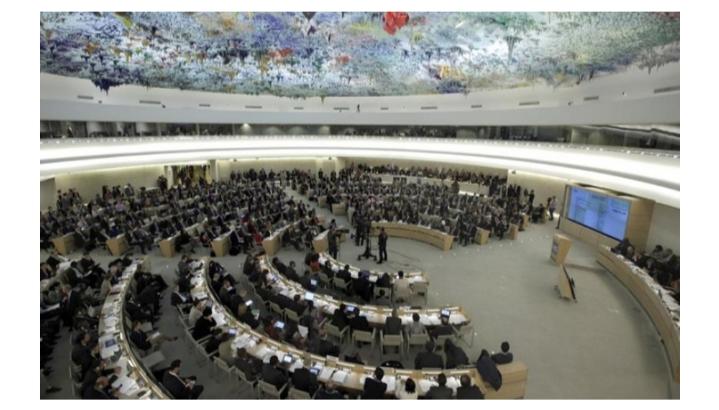 राष्ट्रसंघीय मानव अधिकार परिषदमा नेपाल, अन्तर्राष्ट्रिय छविसँगै दायित्व पनि बढ्यो