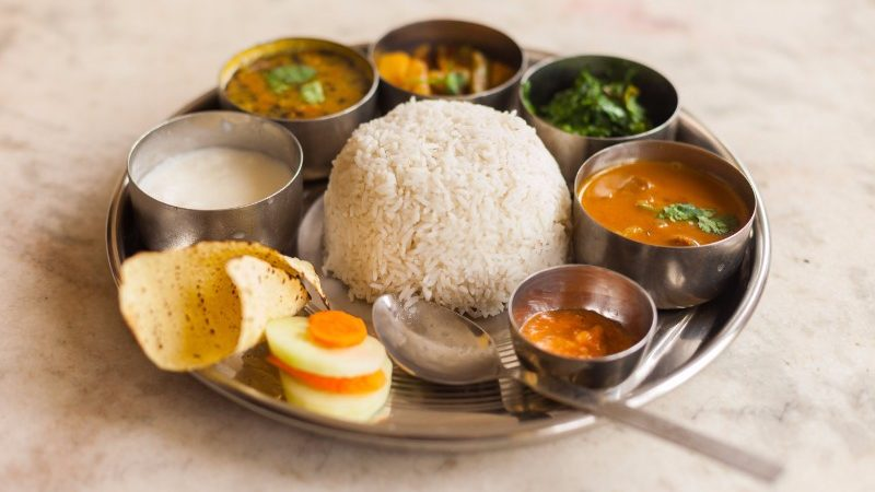 Nepali/Nepalese cuisine comprises a variety of cuisines based upon ethnicity