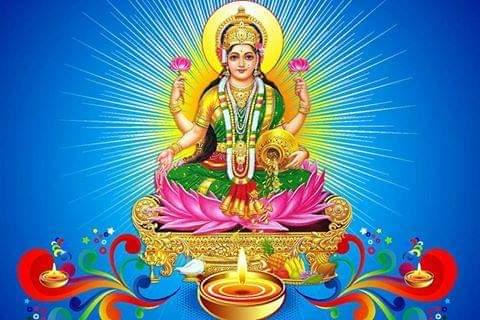 आज कुकुर तिहार सँगै लक्ष्मी पुजा, यो समय छ उत्तम!