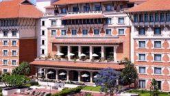 तारागाउँ रिजेन्सी होटलले पहिलो त्रैमासिक अवधिमा बेहोर्यो ७ करोड ८९ लाख नोक्सानी