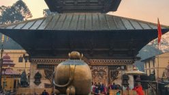 नौ महिनापछि खुल्यो पशुपति मन्दिर (तस्बिरहरू)