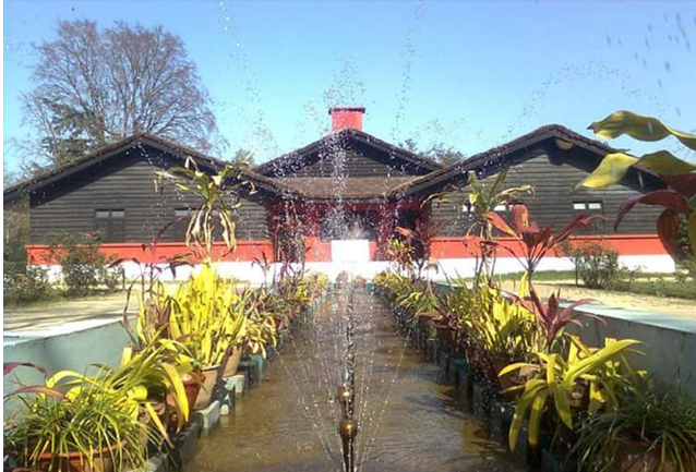 आठ महिनापछि खुल्यो टीकापुर पार्क