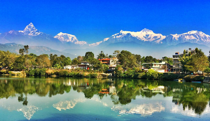 Nepal Tourism Board organizes Photonepal exhibition on major attractions of Dharche