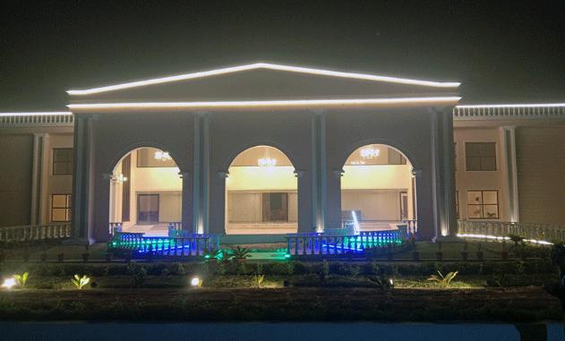 वीरगञ्जमा १ अर्ब लगानीमा चार तारे होटल खुल्दै