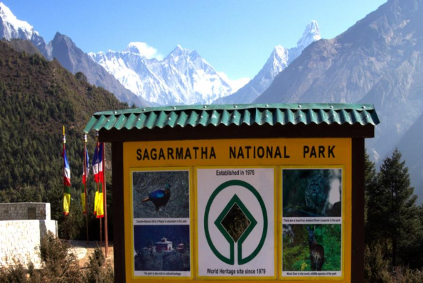 Sagarmatha National Park sees 99 percent drop in revenue collection
