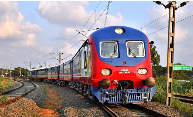 जनकपुर–जयनगर रेल चलाउन 'अपरेटिङ प्रोसिड्योर'को मस्यौदा तयार