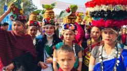22nd Pokhara Street Festival kicks off