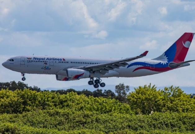 नागरिक उड्डयनका कर्मचारीले मागे नेपाल एयरलाइन्सको नि:शुल्क टिकट