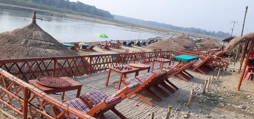 Hotel Association of Sauraha start to promote chitwan