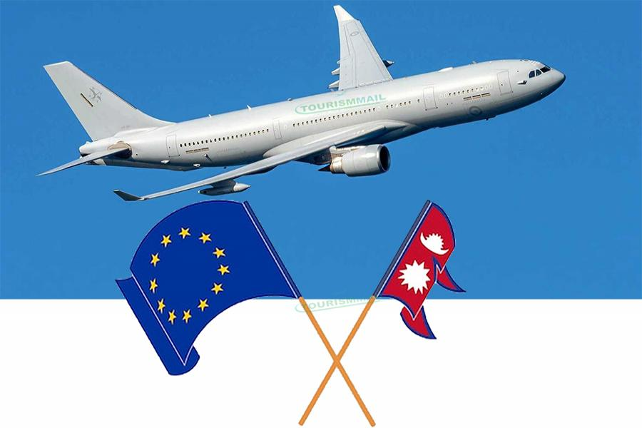 EU Likely To Remove Nepal Airlines From Its Blacklist