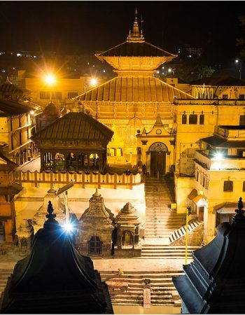 Pashupatinath Temple to be opened to devotees from Wednesday