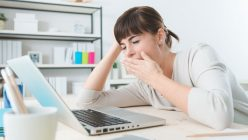 तपाईलाई अत्याधिक थकान महशुस हुन्छ ? सावधान !