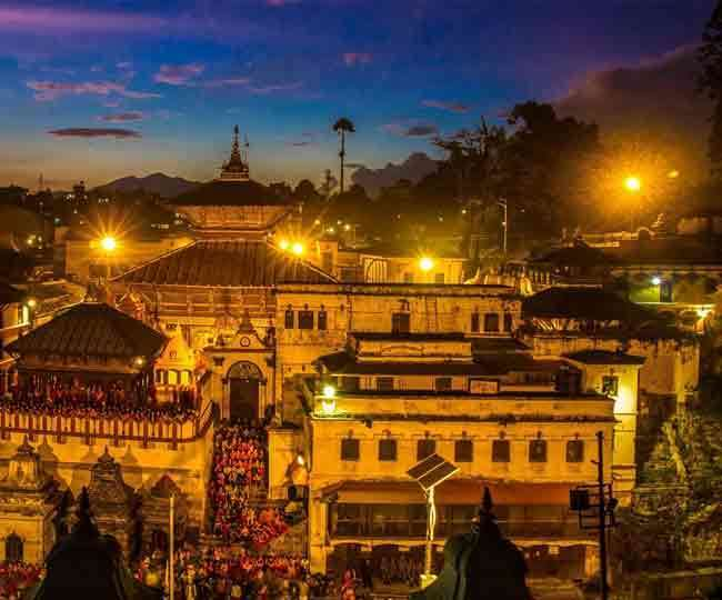Reconstruction of 47 heritages of Pashupati area completes