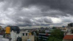 आजको मौसम पूर्वानुमानः वर्षाको सम्भावना