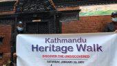 Kathmandu Artistic Heritage Walk