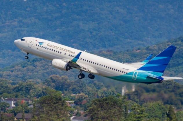 इन्डोनेसियाको गरुडा एयरलाइन्स काठमाडौंमा उडान गर्न इच्छुक