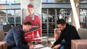 Turkish Airlines and Roadhouse join hands together for a Promotion Campaign