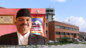 Pratap Babu Tiwari gets appointed as General Manager of TIA