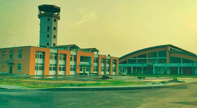 Tourism Ministry begins looking for a partner to run Bhairahawa airport