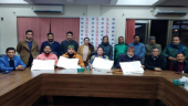 New collective agreement between Hotel Association Nepal and trade union