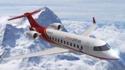 सुर्खेतमा श्री एयरलायन्सको परीक्षण उडान शुरु
