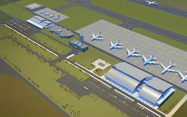 Gautam Buddha airport likely to be readied in three months