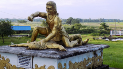 आन्तरिक पर्यटकका कारण पुनः जुर्मुराएको किचकबध