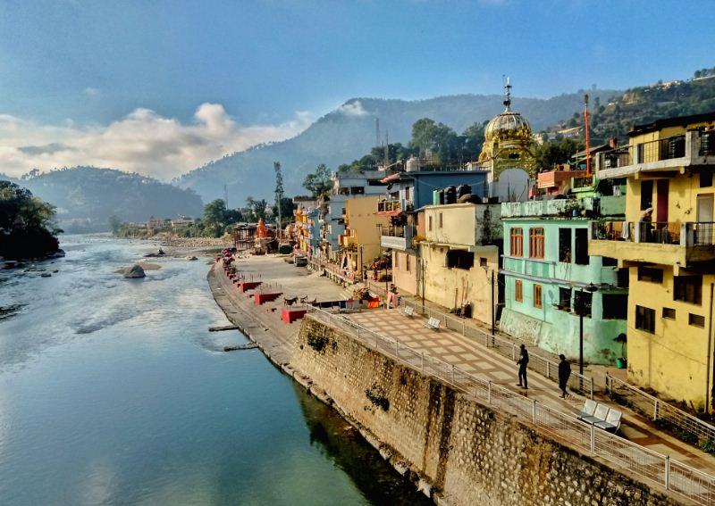 भारतको अयोध्यामा राम जन्मभूमि मन्दिरको निर्माण कार्य सुरु
