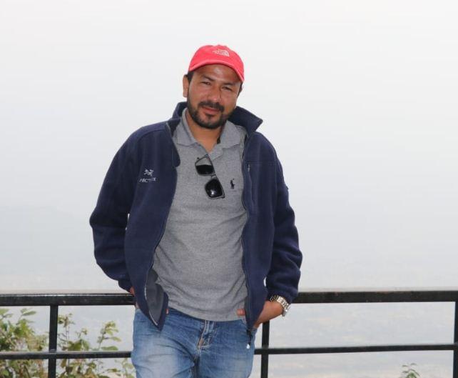 धेरै पाठकको मन मष्तिस्कमा बस्न सफल पत्रकार बसन्त प्रताप सिंहको उम्मेदवारी केन्द्रिय सदस्यमा