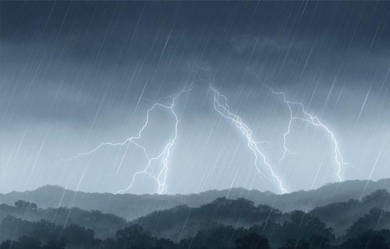 मौसम बदली !केही ठाउँमा मेघगर्जन/चट्टयाङ्गसहित वर्षा हुने
