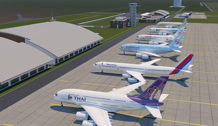 आन्तरिक उडानमा नयाँ एयरलाइन्स थपिँदै