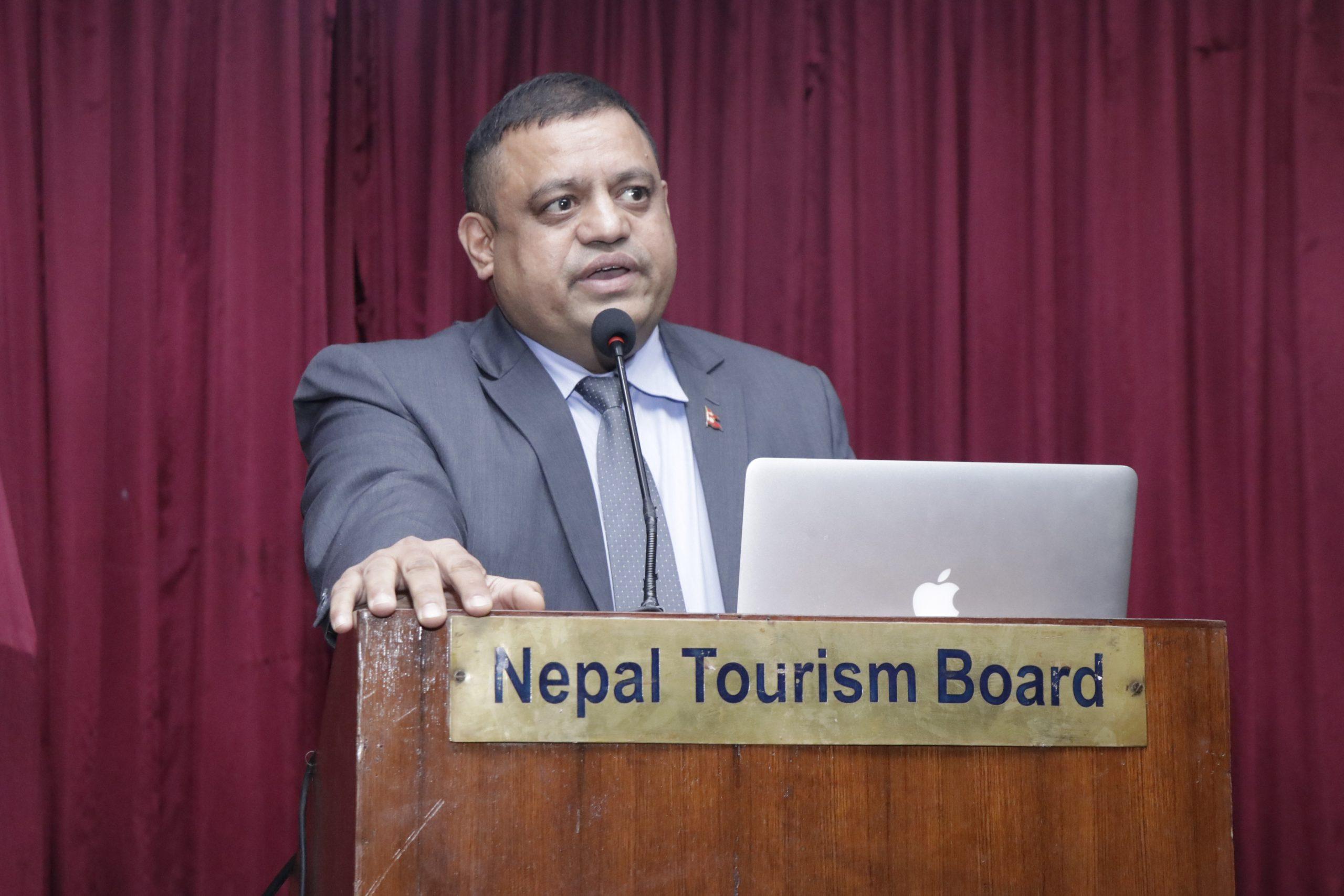 पर्यटन पुनरुत्थानका लागि नीतिगत सुधार बजेट ब्यवस्थापनमा जोड